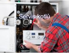 Revize vyhrazených plynových zařízení
