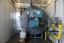 Revize odběrných plynových zařízení - Martin Hučín