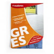 EUDOREX GRES utěrka na podlahu