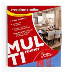 EUDOREX MULTI RUNNER multifunkční utěrka