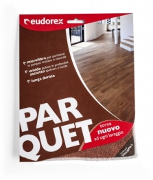 EUDOREX PAVIMENTI PARQUET hadr na dřevěné podlahy