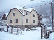 Komplexní výstavba rodinných domů