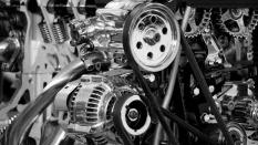Opravy a dodávka automatických převodovek - Lukáš Prajsler