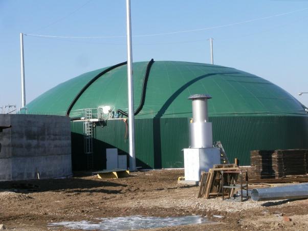 Projekce a dodávka plynovodu
