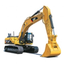 Náhradní díly na stavební techniku