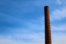 Stavba a montáž zděných i nerezových komínů