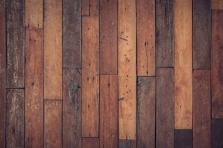 Renovace starých parket a dřevěných podlah