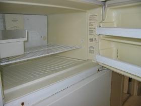 Servis chladících a mrazících zařízení
