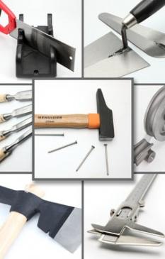 Kované bloky a nástrojová ocel