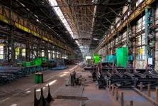 Hutní materiál, válcované a kované kulatiny do 600 ml