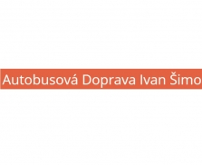 Autobusová doprava Ivan Šimo