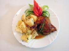 Pobyty v Chorvatsku pro vegany, vegetariány a celiaky