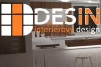 Riešenia interiérov od DES IN