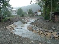 Opravy vodních toků