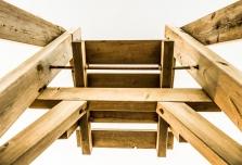 Dřevěné střešní konstrukce