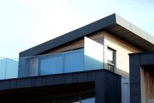Hydroizolace a tepelné izolace střech