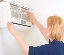 Klimatizační a chladírenská technika