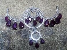 Restaurování starožitných šperků Soukupová