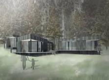 Architektonické návrhy