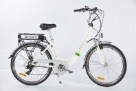 Servis a prodej elektro-kol, jízdních kol, koloběžek, elektro-koloběžek
