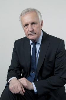 Ing. Václav Spálenka