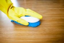 Jednorázové i pravidelné úklidy domácností i kanceláří