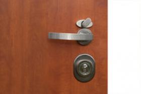 Výroba bezpečnostních dveří