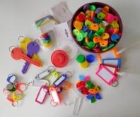 Výroba plastových výrobků