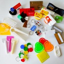 Zakázková výroba plastových předmětů