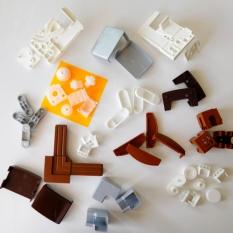 Vývoj plastových výrobků