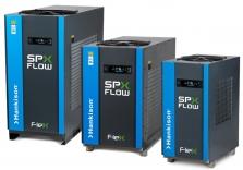 Úsporné kondenzační sušičky SPX Hankison řada Flex (FLX)