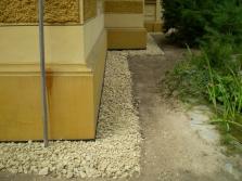 Hydroizolace staveb