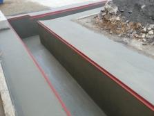 Sanace železobetonových konstrukcí