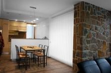 Venkovní a interiérové žaluzie a rolety