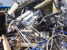 Likvidace odpadů
