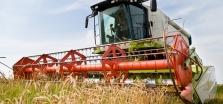 Zemědělské stoje