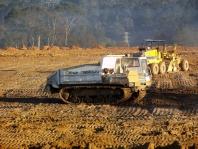 Výkopové a zemní práce