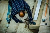 Drobné stavební úpravy