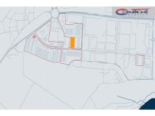 Pronájem novostavby skladových prostor 5.000 m2, Plzeň
