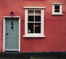 Výměna dveří a oken