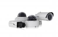 Kamerové a zabezpečovací systémy