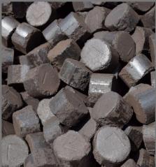 Černé uhlí a koks