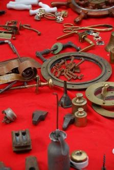 Obchod se železnými a neželeznými kovy