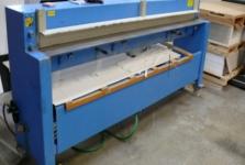 Řezání a gravírování laserem nekovových materiálů