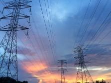 Elektroinstalační práce - silnoproud