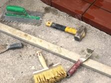 Menší stavební práce