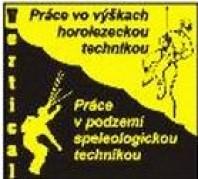 Výškové práce Marcel Griflík VERTICAL