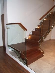 Schody Valašsko - schody s příběhem