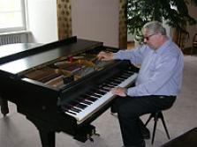 Ladění klavírů