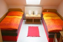 Pokoje - ubytovna